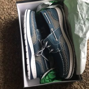 Brand new men's Tommy Hilfiger shoes